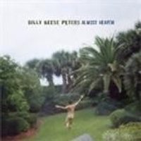 Billy Reese Peters - Almost Peters (Music Cd)