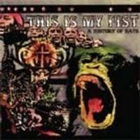 This Is My Fist - A History Of Rats (Music Cd)
