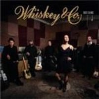Whiskey & Co. - Rust Colours (Music CD)