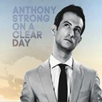Anthony Strong - On a Clear Day (Music CD)