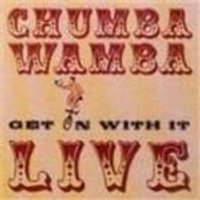 Chumbawamba - Get On With It (Live)