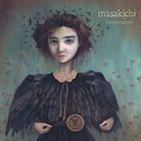 MASAKICHI - Hummingbird (Music CD)