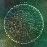 Alma - Alma (Music CD)