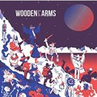 Wooden Arms - Trick Of The Light (Music CD)