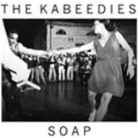 Kabeedies - Soap (Music CD)