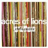 Acres of Lions - Collections (Music CD)