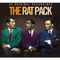 The Rat Pack - 50 Original Recordings (2 CD) (Music CD)