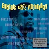 Various Artists - Beatnik Jazz Anthology (Music CD)