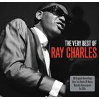 Ray Charles - Very Best Of Ray Charles, The (Music CD)