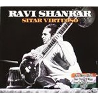 Ravi Shankar - Sitar Virtuoso (Music CD)