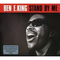 Ben E. King - Stand by Me [Not Now] (Music CD)