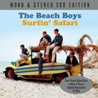 Beach Boys (The) - Surfin Safari (Music CD)
