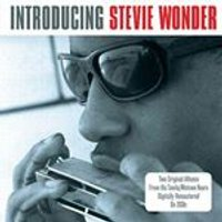 Stevie Wonder - Introducing (Stevie Wonder) (Music CD)