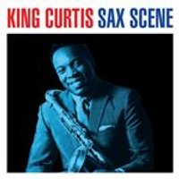 King Curtis - Sax Scene (Music CD)