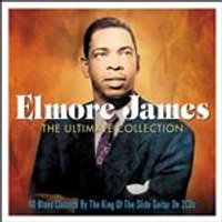 Elmore James - The Ultimate Collection (Music CD)