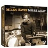 Miles Davis - Miles Away [Digipak] (Music CD)