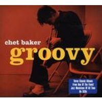 Chet Baker - Groovy [Digipak] (Music CD)
