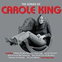 Carole King - The Songs Of Carole King (Music CD)