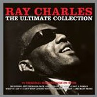 Ray Charles - The Ultimate Collection (3 CD) (Music CD)