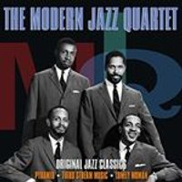 Modern Jazz Quartet - Original Jazz Classics (Music CD)