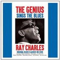 Ray Charles - The Genius Sings the Blues (Music CD)
