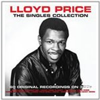 Lloyd Price - The Singles Collection [3CD Box Set] (Music CD)