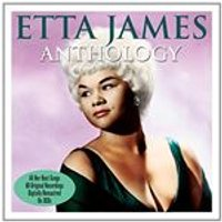 Etta James - Anthology [3CD Box Set] (Music CD)