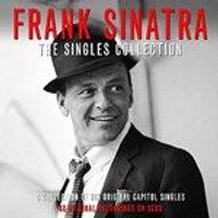 Frank Sinatra - Singles Collection [Not Now Music] (Music CD)
