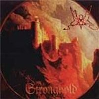 Summoning - Stronghold (Music CD)