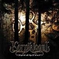 Korpiklaani - Spirit Of The Forest (Music CD)