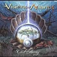 Visions Of Atlantis - Cast Away (Music CD)