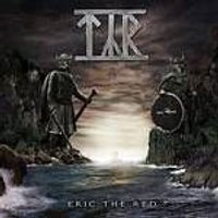 Tyr - Eric The Red (Music CD)