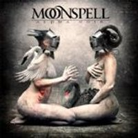 Moonspell - Alpha Noir (Music CD)