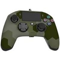 Sony PlayStation 4 Nacon Revolution Pro Controller- Green Camo (PS4)