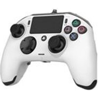 Sony PlayStation 4 Nacon Revolution Pro Controller- White (PS4)
