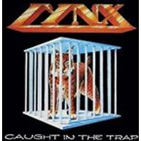 Lynx - Caught in the Trap (Music CD)
