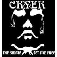 Cryer - Single/Set Me Free (Music CD)