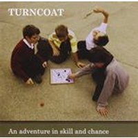 Turncoat - An Adventure in Skill and Chance (Music CD)