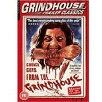 Grindhouse Trailer Classics Vol.1