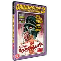 Grindhouse Trailer Classics 3