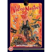Video Nasties: The Definitive Guide 2 Limited Edition of 6,666