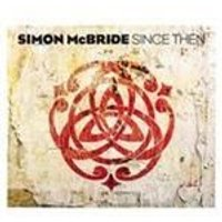 Simon McBride - Since Then (Music CD)