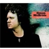 Simon McBride - Rich Man Falling (Music CD)