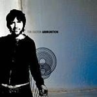 Tim Easton - Ammunition (Music CD)