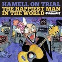 Hamell on Trial - Happiest Man in the World (Music CD)