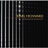 Earl Howard - Granular Modality (Live Recording) (Music CD)
