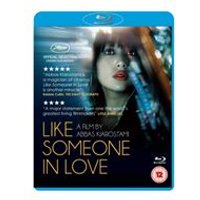 Like Someone in Love (Blu-ray)
