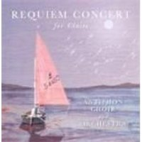Various Artists - Requiem Concert for Claire (Music CD)