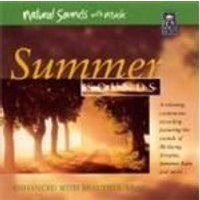 Natural Sounds - Summer Sounds