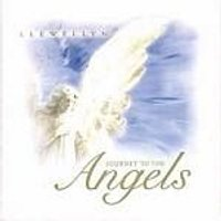 Llewellyn - Journey To The Angels (Music CD)